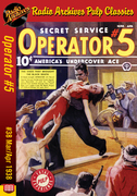 Operator #5 eBook #38 The Siege that Brought the Black Death