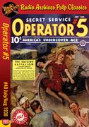 Operator #5 eBook #40 The Suicide Battalion