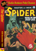 Spider eBook #39, The The