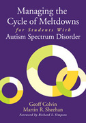 Managing the Cycle of Meltdowns for Students With Autism Spectrum Disorder