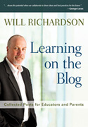 Learning on the Blog