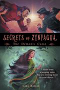 Secrets of Zynpagua:The Demon's Curse
