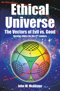 Ethical Universe: the Vectors of Evil Vs. Good