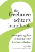 The Freelance Editor's Handbook