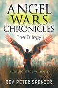 Angel Wars Chronicles: the Trilogy
