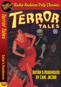 Terror Tales - Satan's Roadhouse