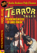 Terror Tales - The Dead Need No Eyes