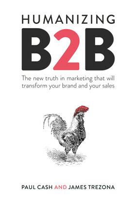 Humanizing B2B