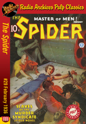 Spider eBook #29, The The