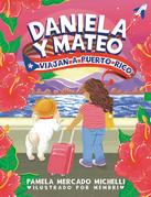 Daniela Y Mateo