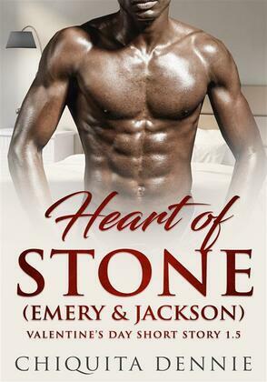 Heart of Stone 1.5 (Emery&Jackson): A Valentine's Day Short Story
