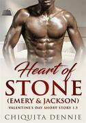 Heart of Stone 1.5 (Emery&Jackson): A Valentine's Day Short Story
