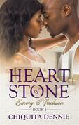 Heart of Stone Book 1 (Emery&Jackson): Heart of Stone Series