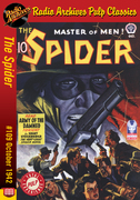 Spider eBook #109, The The