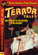 Terror Tales - New Flesh for the Faceless Ones