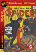 Spider eBook #72, The The
