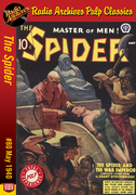 Spider eBook #80, The The