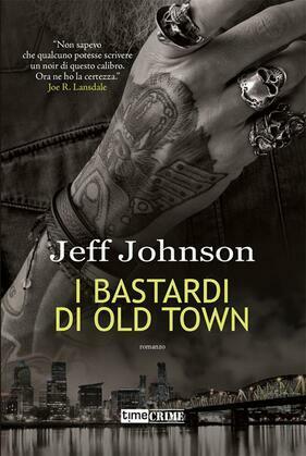 I bastardi di Old Town