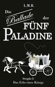 Die Ballade der Fünf Paladine