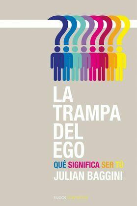 La trampa del ego