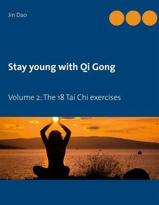 Stay young with Qi Gong