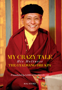 My Crazy Tale: His Holiness