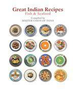 Great Indian Recipes: Fish & Seafood