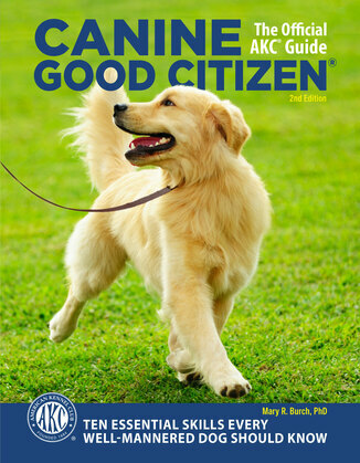 Canine Good Citizen, 2nd Edition