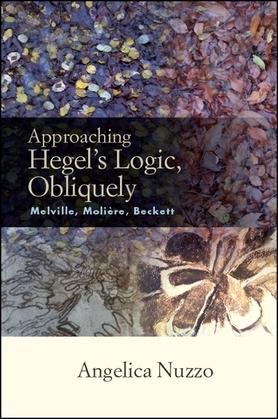 Approaching Hegel's Logic, Obliquely
