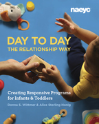 Day to Day the Relationship Way