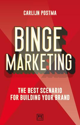 Binge Marketing