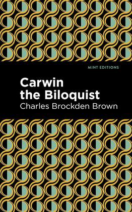 Carwin the Biloquist