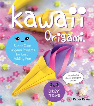 Kawaii Origami
