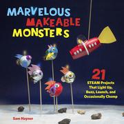 Marvelous Makeable Monsters