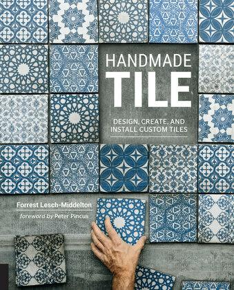Handmade Tile