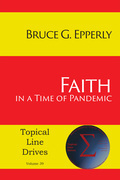 Faith in a Time of Pandemic