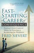 Fast-Starting a Career of Consequence