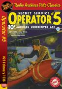 Operator #5 eBook #23 Rockets from Hell