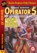 Operator #5 eBook #42 The Dawn that Shook the World