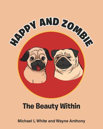 Happy and Zombie
