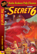 Secret 6 #1, The The