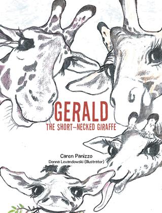 Gerald the Short-Necked Giraffe