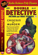 Double Detective May 1940 The Green Lama #2