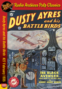 Dusty Ayres and his Battle Birds #27 February 1935
