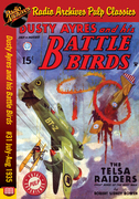 Dusty Ayres and his Battle Birds #31 July-Aug 1935