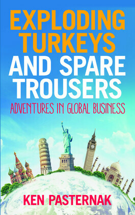 Exploding Turkeys and Spare Trousers