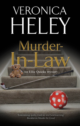 Murder In Law