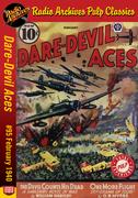 Dare-Devil Aces #95 February 1940