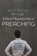 Ethical Approaches to Preaching