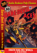 Dare-Devil Aces  - Death Has No Wings